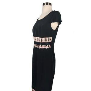 Musani Couture Dresses - Musani Couture Dress & Jacket Set